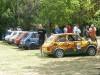 VI. Nemzetközi Fiat 126 Találkozó - Agárd - 2. nap