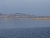 Jéghelyzet a Velencei-tónál