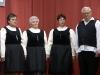 A Magyar Kultúra Napja - Pázmánd