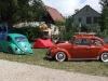 XX. Országos VW Bogár Találkozó 2011.
