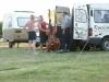18. Lakeside Rock & Roll és Amerikai Autós Weekend 2011.