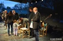 Az Etyek-Budai Borvidéki borverseny és a Velencei-tó körzeti borverseny eredményhirdetése
