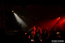 Csík zenekar koncert