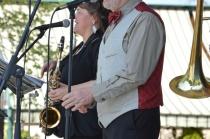 Papa Jazz Seven Dixieland koncert