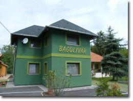 Faház és Bagolyvár Vendégház, Agárd, Velencei-tó, Szállás, nyaralás!