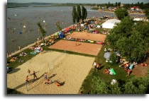Sport Beach & Kemping - Strand, Szállás, kepming, apartman a Velencei-tónál gárdonyban! Kedvezménnyel! Üdülési Csekk, sodexo étkezési csekk, Velencei-tó kártya elfogadás