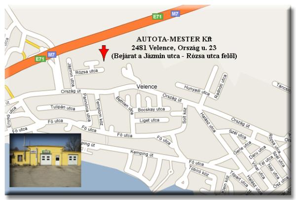 Autota-mester Kft - velenceito.info