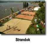 Strandok képei