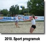 Sport programok