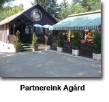 partnereink Agárd