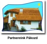 partnereink Pákozd
