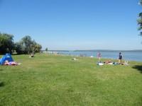 Cserje utcai Szabadstrand - Velence, Velencei-tó - Ifi Strand, Velence, Velencei-tó - Végre itt van! – A Nagy Strand Teszt! – Kis késéssel de itt van!