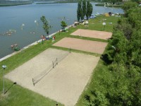 Sport Beach - Gárdony, Velencei-tó Végre itt van! - A Nagy Strand Teszt! - Kis késéssel de itt van!