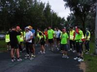 Maratonra felkészítő Velencei-tó Kör