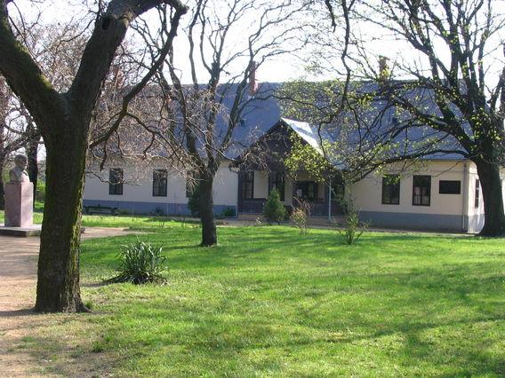 Kápolnásnyék - Vörösmarty Mihály Emlékmúzeum