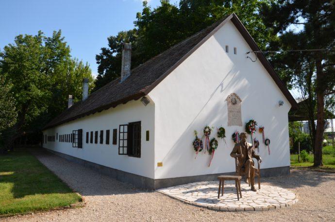 Gárdonyi Géza Emlékház - Fotó: Gárdony Kultúra