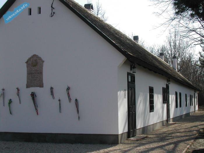 Agárd - Gárdonyi Géza Emlékház
