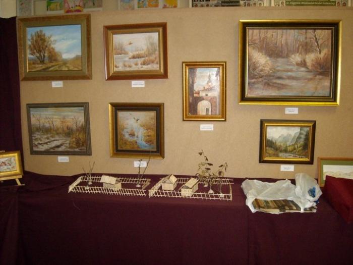 Kápolnásnyék - Anna Galéria