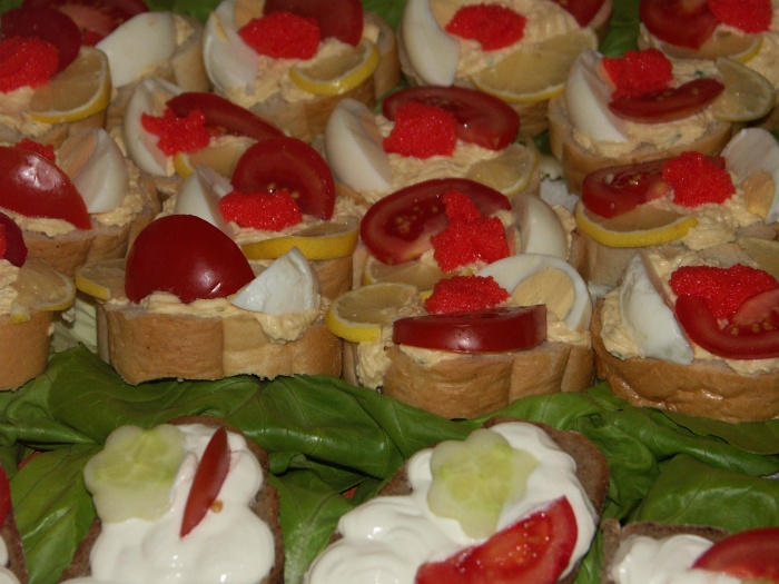 szülinapi szendvicsek Szülinapi buli – Hogyan szervezzük meg? | A Velencei tó hír és  szülinapi szendvicsek