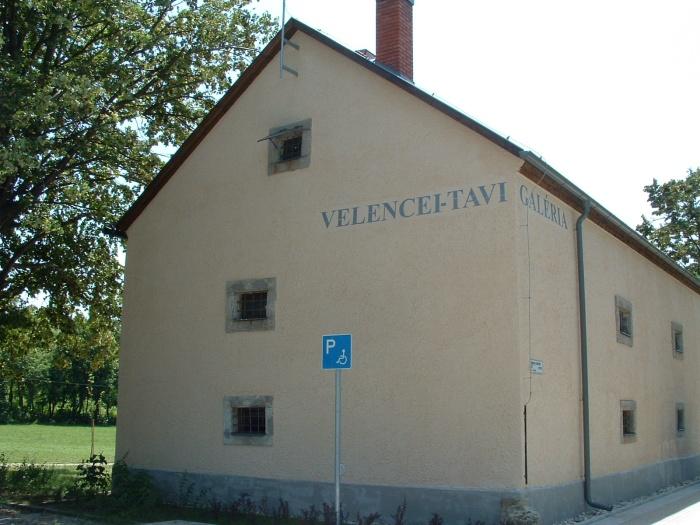 Velencei-tavi Galéria - Agárd