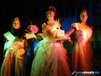 ELMARAD! - Tó szépe Szépségverseny az Agárdenen! - 2011. augusztus 5.