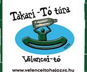 Takarí-Tó Túra
