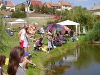 Alkotmány ünnepe - III. Sukorói Halászléfőző verseny - Falunap