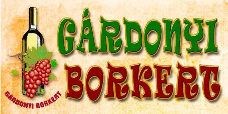 Megnyílt a Gárdonyi Borkert