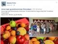 Anna-napi Gyümölcsünnep Dinnyésen - képek