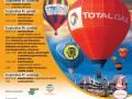 XX. Velencei-tavi Nemzetközi TOTALGAZ Hőlégballon Karnevál