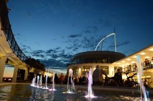 Nemzetközi Ifjúsági Fesztivál a Velence Korzón! - Fotók, videók