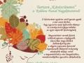Őszi Teázós Kultúr Estek - Kávészünet együttes