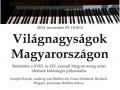 Világnagyságok Magyarországon – komolyzenei koncert Gárdonyban
