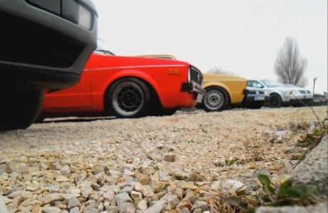 Volkswagen Konszern Találkozó Velencén! - videó
