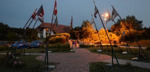 VIII. Honvédfesztivál a pákozdi Katonai Emlékparkban @ Katonai Emlékpark