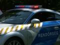 Fokozott rendőri ellenőrzés lesz a megyében!