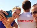 Pózolj Vízimentőssel! – Mert Velencén szabad a strand!