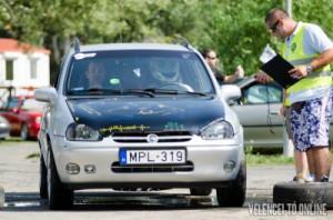 Az Opel fanatikusok Velencén zárták az évet - fotók