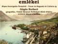 Az Adria magyar emlékei - előadás Gárdonyban
