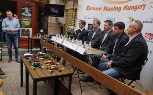 DroneRacingHungarykep2