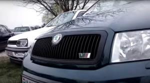 VW Konszern Találkozó Velencén! – videó