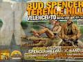 X. Bud Spencer & Terence Hill Rajongói Fesztivál Velencén
