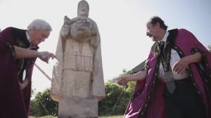 Szent Orbán Borünnep és Velence Piknik - Videó