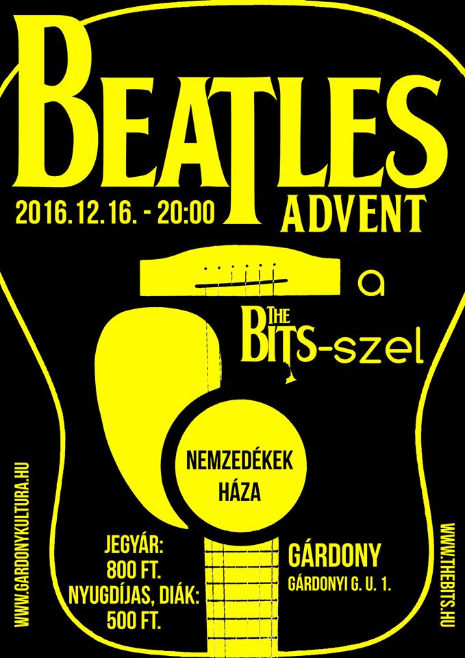 beatles_advent