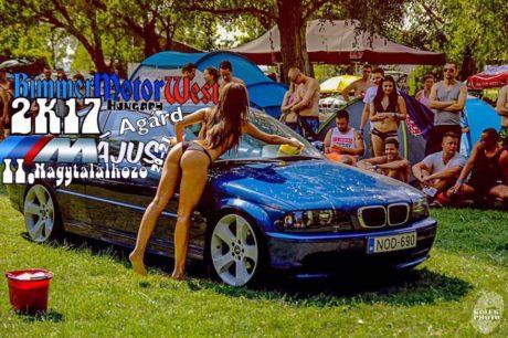 2K17 BMW West Hungary II.Nagytalálkozó @ Park Strand Kemping