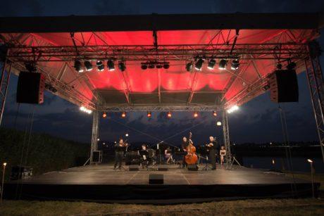 KoncerTó - Komolyzenei programok @ Velence