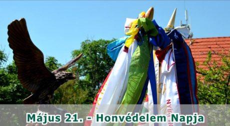 Honvédelem Napja Pákozdon @ Katonai Emlékpark Pákozd