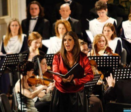 Jónás Krisztina és tanítványai koncertje @ Velencei-tavi Galéria