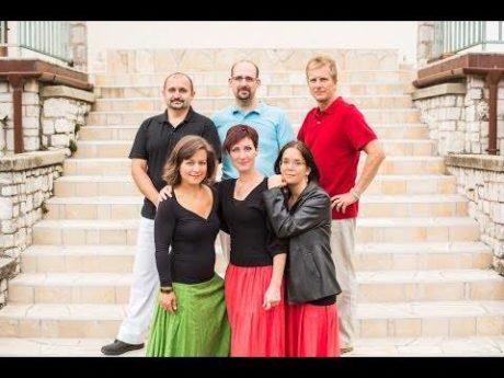 MusiColore Énekegyüttes koncertje Agárdon @ Velencei-tavi Galéria