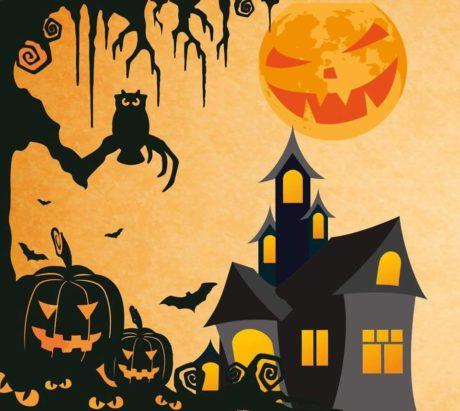 V. Halloween Tökös Mulatság @ Velence Korzó